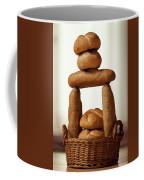 Bread Tower Coffee Mug
