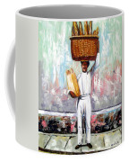 Breadman Coffee Mug