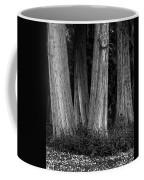 Breadth Of Trees Coffee Mug