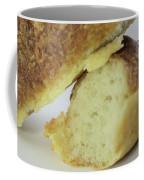 Break Bread Coffee Mug