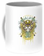 Break Down 36 Coffee Mug