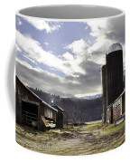 Break In The Clouds Coffee Mug