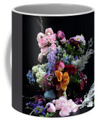 Break Into Blossom Coffee Mug