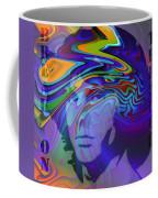 Break On Through Two Coffee Mug