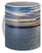Break Water Coffee Mug