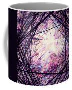 Breakdown Coffee Mug
