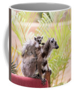 Breakfast Guests Coffee Mug