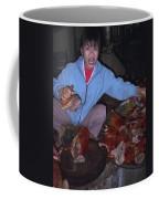 Breakfast In China Coffee Mug