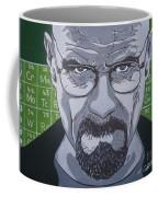 Breaking Bad, Walter White Coffee Mug