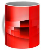 Breaking Boundaries Part 5 Coffee Mug