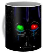 Breaking Point  Coffee Mug