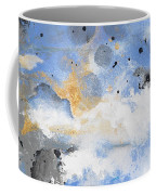 Breaking Storm Coffee Mug