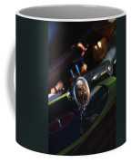 Breaking The Sound Barrier... Coffee Mug