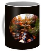 Breaking Through - Original Coffee Mug
