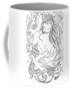 Breastfeeding Is Beautiful Coffee Mug