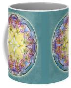 Breath Of Life Mandala Coffee Mug