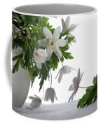 Breath Of Spring Coffee Mug