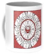Breath Of The Beast Coffee Mug