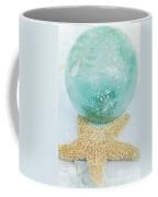 Breathe  . . .   Like Water Coffee Mug by Sharon Mau