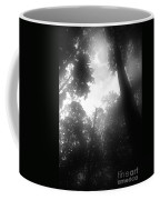 Breathing Trees Coffee Mug