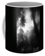 Breathing Trees Coffee Mug
