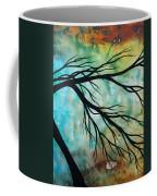 Breathless 2 By Madart Coffee Mug