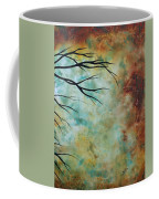 Breathless 3 By Madart Coffee Mug