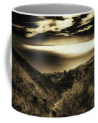 Breathless View Coffee Mug