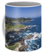 Breathtaking Blues Coffee Mug