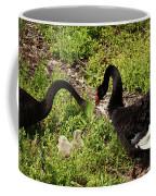 Breeding Pair Coffee Mug