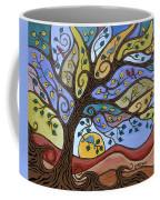 Breeze Among The Branches Coffee Mug