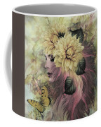 Breeze Blowing With Fragrance Coffee Mug