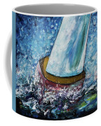 Breeze On Sails -2  Coffee Mug