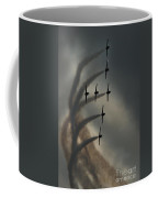 Breitling Jet Team Coffee Mug