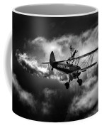 Breitling Walker 1 Coffee Mug