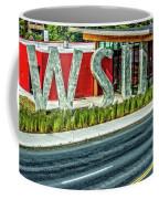 Brelsford Wsu Visitor Center Coffee Mug
