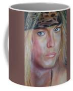 Bret Michaels Coffee Mug
