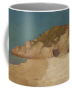 Breton Coastline Coffee Mug