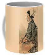 Bretonne Assise Coffee Mug
