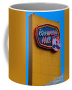 Brewers Hill Retro Coffee Mug