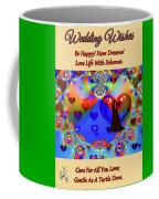 Brian Exton Forever In Love  Bigstock 164301632  2991949 Coffee Mug