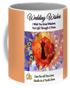 Brian Exton Love And Harmony  Bigstock 164301632  12779828 Coffee Mug