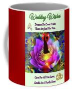 Brian Exton Sacred Flower Of Love  Bigstock 164301632  2991949  12779828 Coffee Mug