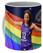 Briann January Lgbt Pride 2 Coffee Mug