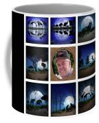 Brian's Collage 2 Coffee Mug