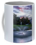 Briarcliffe Acres Sunset Coffee Mug