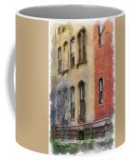 Brick Alley Coffee Mug