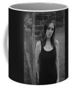 Brick And Field Coffee Mug