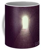 Brick Tunnel  Coffee Mug