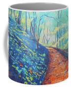 Brick Walk Coffee Mug